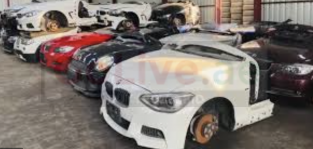 BMW USED PARTS DEALER ( SHARJAH AUTO PARTS DEALER )