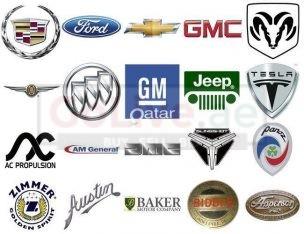DODGE , GMC , FORD , CHRYSLER , JEEP USED PARTS DEALER ( US CARS PART DEALER )