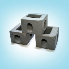 Find Standard ISO Corner Casting for Shipping Container