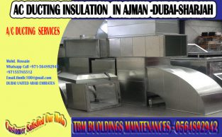 Split AC Servicing Company in Dubai