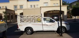 Delivery pickup rental in mirdif 0553432478