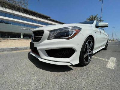 MERCEDES CLA 250 2015 FULL OPTIONS CALL OR WHATSAPP: 0505691262
