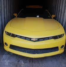 CAMARO USED AUTO PARTS TR ( SHARJAH USED AUTO PARTS MARKET )