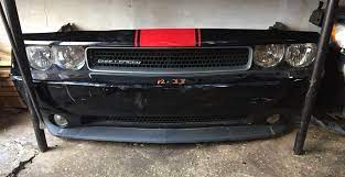 DODGE CHALLENGER PARTS ( SHARJAH USED AUTO PARTS DEALER )