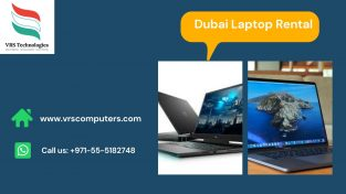 Renting Multiple Laptops for Corporate Seminars in Dubai