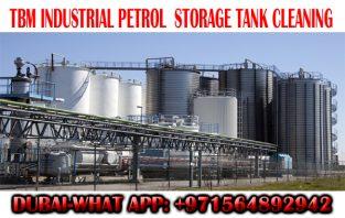 Oil Storage Tank Cleaning Services work in Ajman Fujairah, sharjah