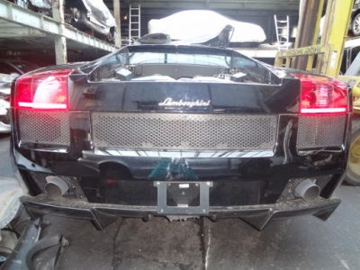 Lamborghini Parts Dealer in Sharjah