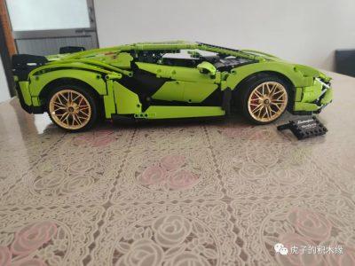 Lamborghini used Auto parts dealer