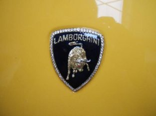 Lamborghini used parts dealer