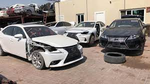 LEXUS USED PARTS DEALER ( SHARJAH USED PARTS MARKET )