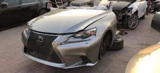 LEXUS USED AUTO PARTS IN SHARJAH ( MARHABA USED PARTS )