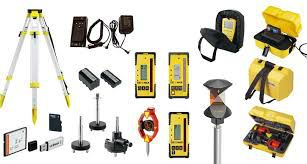 Browse Leica Survey Equipment and Accessories In Dubai, UAE