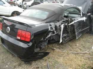 MUSTANG AUTO PARTS TRADING ( FORD USED PARTS DEALER IN SHARJAH )