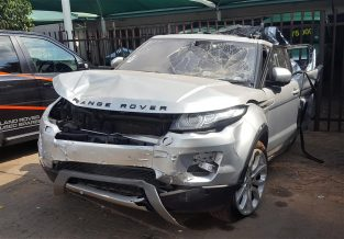 RANGE ROVER USED AUTO PARTS DEALER ( USED PARTS DEALER )