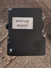 AUDI A6 2006 TO 2011 2.0T ABS MODULE PART NO 4F0 614 517 T01