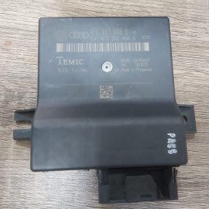 AUDI A6 2005 TO 2008 GATEWAY CONTROL MODULE PART NO 4F0907468D