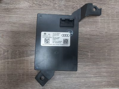AUDI A6 2005 TO 2008 KESSY KEYLESS CONTROL UNIT MODULE PART NO 4F0907335