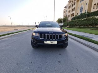 JEEP GRAND CHEROKEE LAREDO 4X4 2014 TOP OF THE LINE DONE 85000 MILES