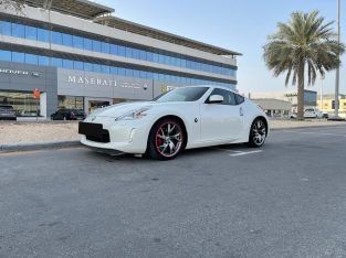 Nissan 370Z Full Options 2016 Call o WhatsApp: 0505691262