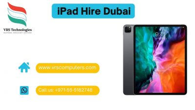 Apple iPad Lease Solutions for Events in Dubai