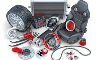Jeep Wrangler Used Parts Dealer ( Marhaba Used Parts Tr )