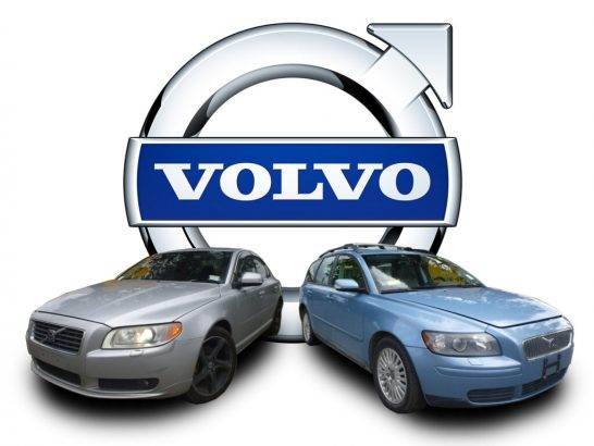 Volvo Used Auto Parts Dealer ( Sharjah Used Auto PArts Market )