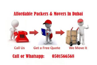 0501566568 Sidra 3 Movers and Packers in Dubai Hills Estate Move your Villa with Close Pickup Truck