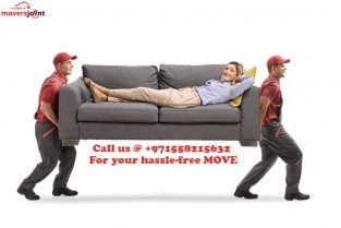 Moversjoint | Best Movers and Packers in Dubai