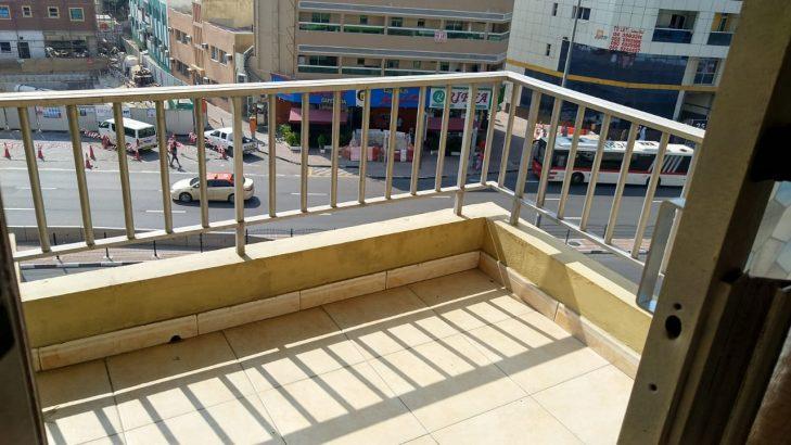 EXECUTIVE LADIES SINGLE BED SPACE AT BUR DUBAI FOR 850/-