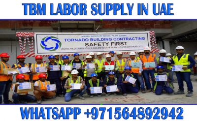 We Are Labor Supply Company in UAE 052165975