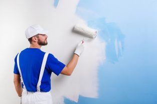 Looking For Wall Painting Services for Your Residential?