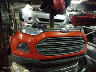 used auto parts/Ford Ecosport/model 2013-2015