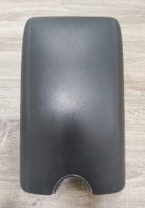 INFINITI G37 G25 2010 2011 2012 2013 CENTER CONTROL ARM REST PART NO 96920JL01A OEM ( Genuine Used Infiniti Parts )