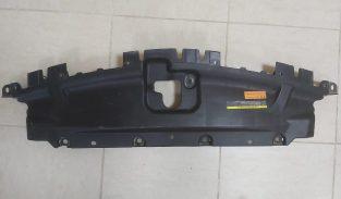 Infiniti Nissan OEM 2008 TO 2013 G37 G25 Radiator Support sight Shield PART NO 625C0JL00A ( Genuine Used Infiniti Parts )