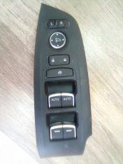HONDA ACCORD 2018 LHD DRIVER DOOR MASTER WINDOW SWITCHES PART NO TVAA011 OEM ( Genuine Used HONDA Parts )