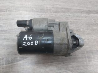 AUDI A6 A4 3.2L ENGINE STARTER 2005 TO 2011 MODEL OEM PART NO 06B 911 023 B ( Genuine Used AUDI Parts )