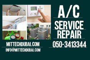 Ac Service Air Conditioner Repair Air Condition Cleaning in Dubai