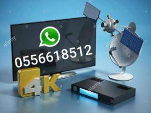 Satellite Dish & IPTV Installation 0556618512