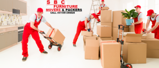 SBC MOVERS & PACKERS 0551356826