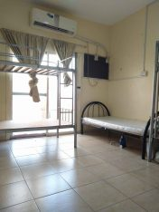 AVAILABLE LADIES BED SPACE DHS.650 FOR MANGALORE/ GOA/ MALAYALI / MUMBAI/ TAMIL/ INDIAN
