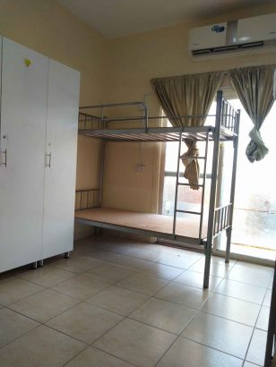 AVAILABLE LADIES BED SPACE DHS.700 FOR MANGALORE/ GOA/ MALAYALI / MUMBAI/ TAMIL/ INDIAN