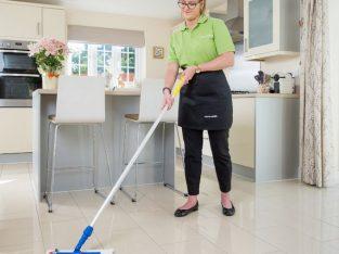 housemaid job Needed!!