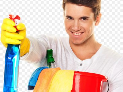 Male House helper available