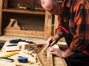 Good Carpenter SERVICES