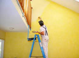 100% good Painting services