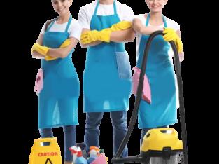 Shaheen Pak cleaning services L.L.C