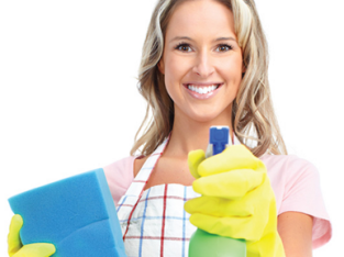 Full time maid job wanted