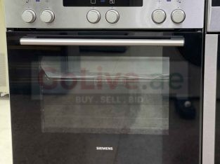 Gasss Oven 60x60cm Excellent Working
