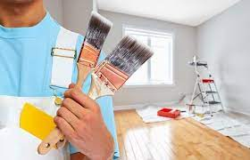 Best Low price painting WORKS