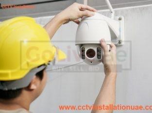 CCTV installation company in Dubai – CCTV Installation UAE